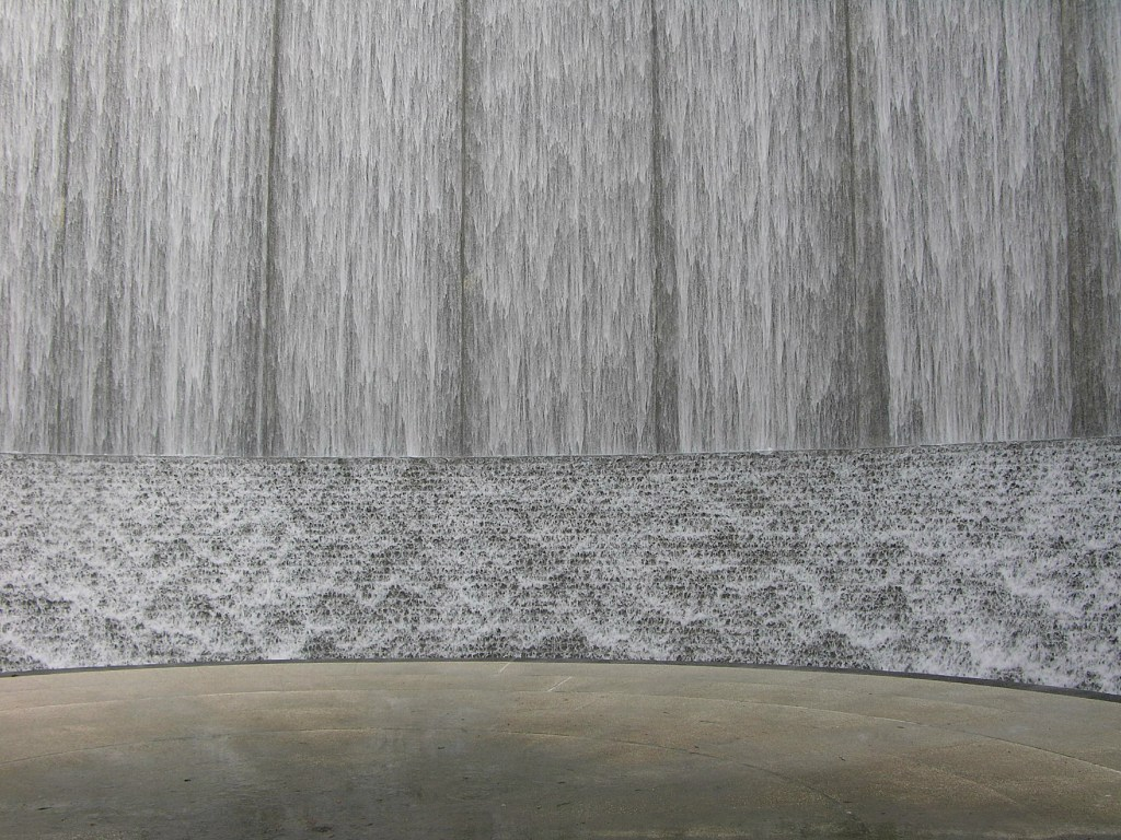 Water wall for Wall pictures